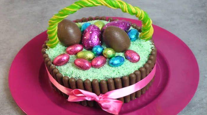Пасхальный кулич — самый вкусный рецепт шоколадного кулича в домашних условиях