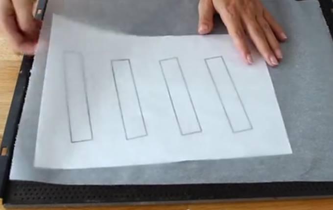 пекарская бумага