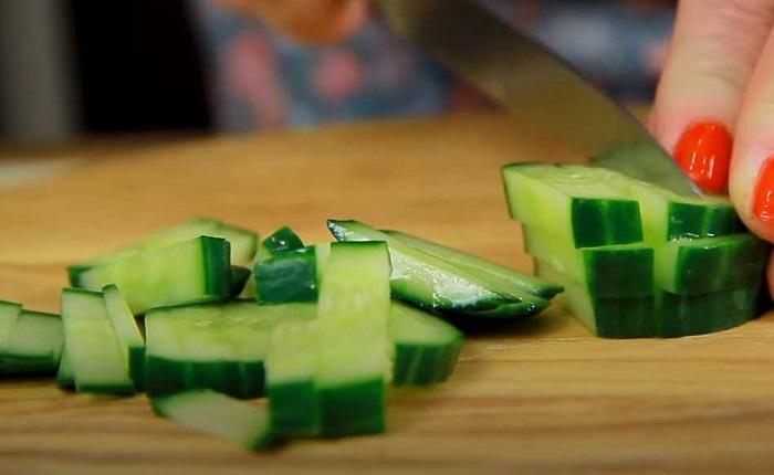 Как приготовить салат на Новый год 2021, который вкуснее Шубы и Оливье?