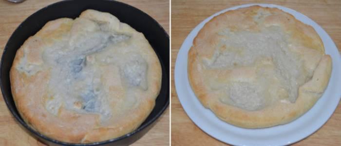 Пицца — 7 рецептов в домашних условиях в духовке с дрожжевым тестом