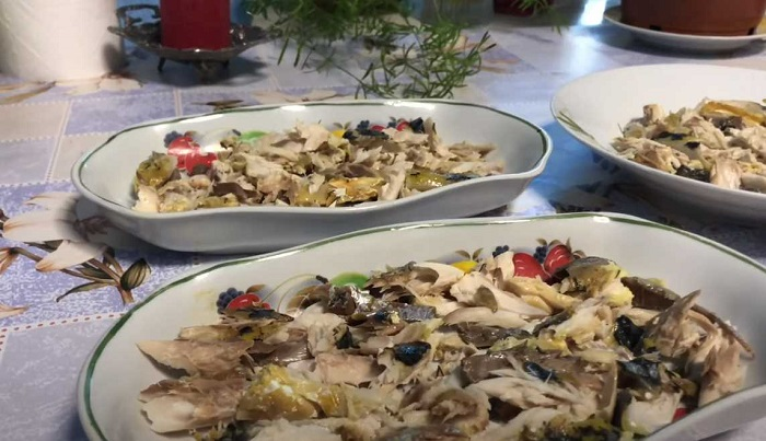 Заливное из рыбы с желатином, простые и вкусные рецепты + как красиво подать