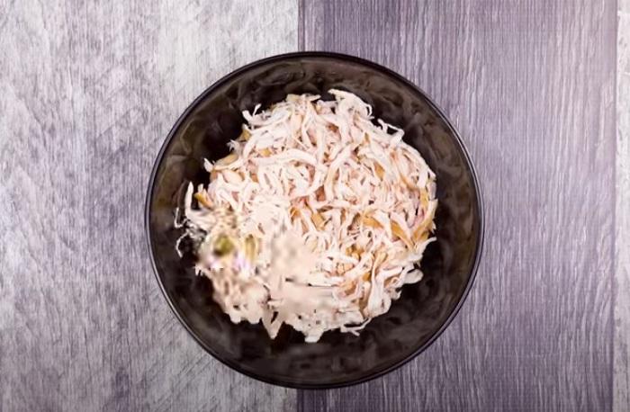 Фаршированные блины с мясом — простые и вкусные рецепты