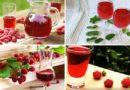 Настойка из малины на водке в домашних условиях — простой рецепт из свежих ягод